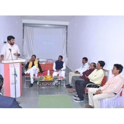 Sanchit Swast Aushadhi Seva