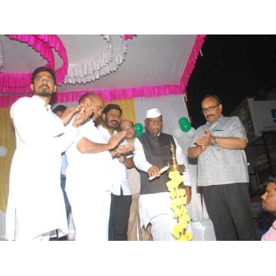 New Krushna Swast Aushadhi Seva