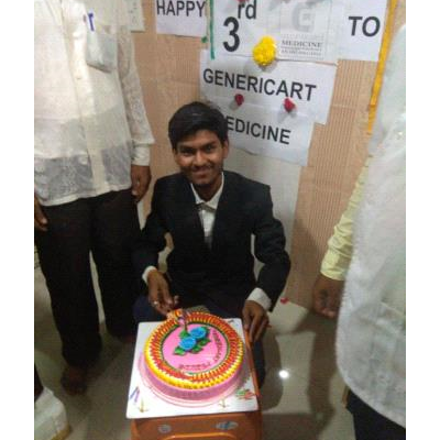 Genericart Medicine 3rd Anniversary Celebration