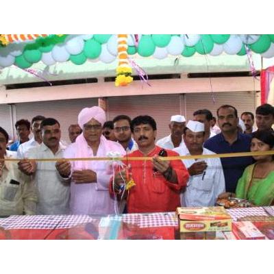 Daulat Medi Trade(OPC) Pvt.Ltd. Swast Aushadhi Seva