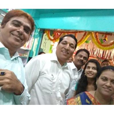 Avishkar Swast Aushadhi Seva