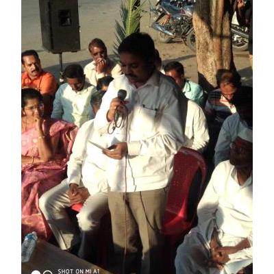 Dhanashri Swast Aushadhi Seva
