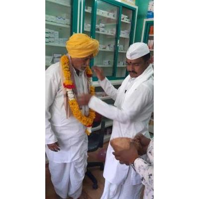 Arvind Swast Aushadhi Seva