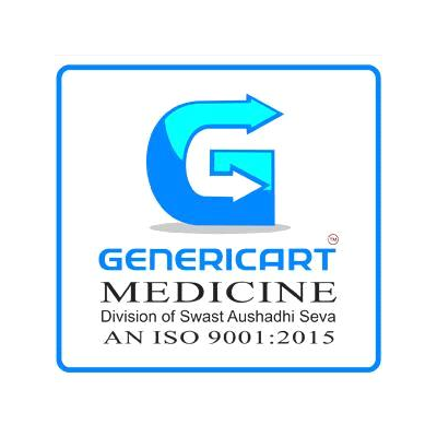 VIDHISHA GENERICART MEDICINE